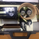 Ультразвуковой прибор контроля прочности бетона БЕТОН-22