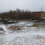 Успенская плотина_1