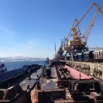 Причалы ОАО «Порт Тольятти», р. Волга