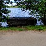Плотины в Мишуково и Пятково